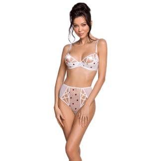 Passion Lovelia Set Bikini Blanco