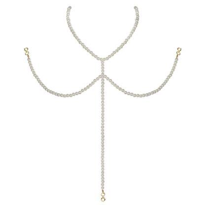 Obsessive – A757 Collar De Perlas Talla Unica