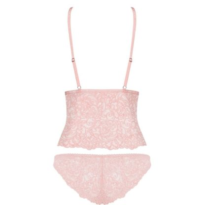 Obsessive – Delicanta Set Top Y Panties